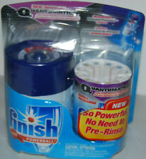 Finish Powerball Quantumatic Automatic Detergent Dispenser System NEW