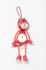 Jellycat Christmas Jingly Jangle Cat (Dingly Dangle)
