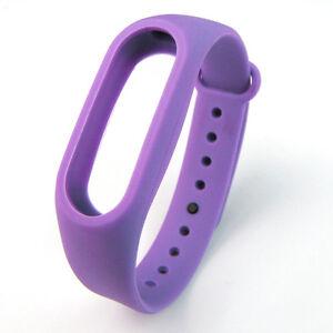 XIAOMI MI Band 2 Original Silicone Wrist Strap WristBand Bracelet Replacement
