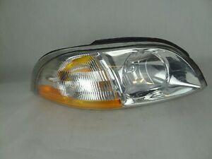 01 02 03 Ford Windstar Right Passenger Headlight