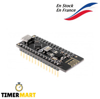 RF Nano V3.0 ATmega328P QFN32 5V 16M CH340 nRF24L01 2.4G  Arduino TimerMart
