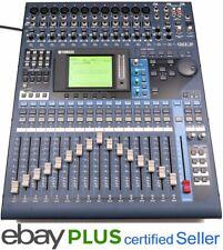 YAMAHA 01V96 VCM Digital-Mischpult 01V96 + EFFEKTE Mixer Rechnung + GEWÄHR