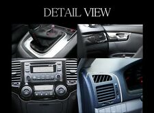 White Line Molding (Fits: FORD Fiesta Focus Fusion C-MAX Mustang Taurus Escape)