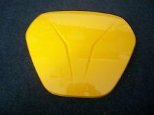 Suzuki DL650 DL1000 V-Strom Top Case Colour Insert Panel - YU9 Pearl Yellow