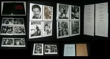 Original STAR WARS RETURN OF THE JEDI Press Kit 16 PICS 104 Pages HAN SOLO SEPIA
