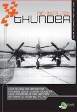 Fighter Jet Thunder (DVD, 2006)
