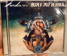 Nouveauté CD 20T Magic Records SUPER POP SESSIONS 70's Oméga Plus + 19 Artistes