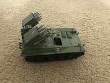 GI Joe Wolverine 1983 Missing Tow Cable