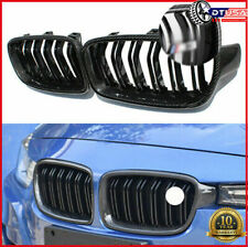 M3 Style Carbon Fiber Look Frame Kidney Grille Grill for BMW 3 F30/31 2012-2018