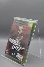 Xbox-James Bond 007: Amour de Moscou-Neuf/Sealed