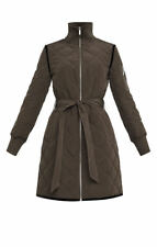 BCBGMAXAZRIA KRYSTAL QUILTED JACKET  SIZE  SMALL,   MSRP $278