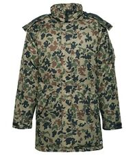Converse Thomas Down Camo Print Bomber Hooded Jacket   Extra Large  XL