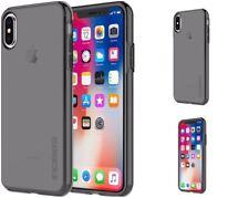 Genuine Incipio Dual Pro Pure Impact Drop Case for Apple iPhone X & XS  - Black