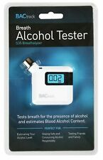 Bactrack S35 Personal Breathalyzer (Alcohol Tester)