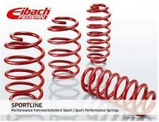 Eibach Sportline 50/30mm Federn Peugeot 307 3A 1.4 1.6 2.0 1.4HDi 1.6HDi 2.0HDi
