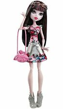 Draculaura Monster High Puppen
