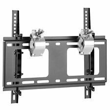 More details for truss clamp+ vesa 800×400 heavy-duty bracket for tv/ commercial display panel