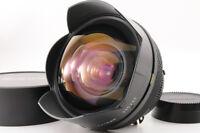 【Rare MINT】NIKON AI 15mm F/5.6 NIKKOR QD-C Auto SLR MF Lens From JAPAN