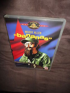 Bananas (DVD) Woody Allen