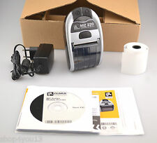 Zebra Motorola Solutions MZ220 Label Printers Mobile Bon Checkout