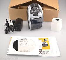 Zebra Motorola Solutions MZ220 Stampante etichette mobile Bon Cassa