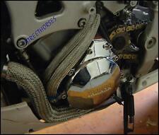 Stahlflex Schlauchschutz Set Harley Nakedbikes & Streetfighter