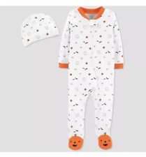 NWT Halloween baby clothes