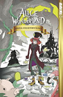 Abe Jun-Disney Manga Alice In Wonderla HBOOK NEW