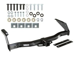 """Trailer Tow Hitch For 78-03 Dodge Ram Van B-Series 2"""" Towing Receiver Class 3"""