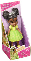 Disney-Tiana Princess Doll, Multi-Colour, 7.5 cm 84634