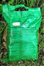 Ukrainian Army MRE military daily combat field ration (Ration pack)