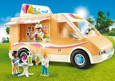 Playmobil 9114 Ice Cream Truck - New, Sealed