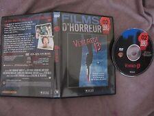 Vendredi 13 de Sean S.Cunnighan avec Betsy Palmer, DVD, Horreur