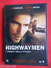 film highwaymen i banditi della strada robert harmon jim caviezel rhona mitra gq