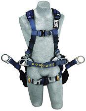 DBI SALA 1110301 ExoFit XP Vest Style Tower Climbing Harness (MED)