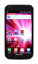 Samsung Galaxy S II X SGH-T989D - 16GB - Black (Unlocked) Smartphone
