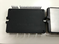STK795-518 for LJ92-01200A LJ41-02759A + Heat Sink Compound By SANYO LOT OF 2