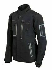 TRIUMPH MALVERN TEXTILE GORE TEX MOTORCYCLE JACKET ALL SIZES MTPC18407