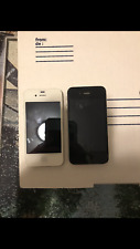 iPhone 4S (lot of two)