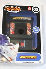 ARCADE CLASSICS HAND HELD VIDEO GAME ASTROIDS BRAND NEW IN BOX