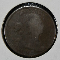 1803 1c Draped Bust Large Cent -  - SKU-Y1248