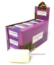 """LAVENDER"" KAMINI SOAP VEGETABLE BASED ""DOZEN"" 12x100gm"