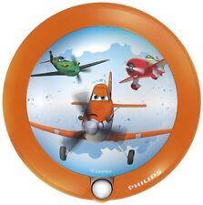 Veilleuse Planes À Détecteur de mouvement Disney Philips