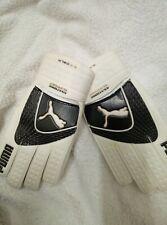 goalkeeper gloves Puma Boca Glove A size 10 NEW IN CARRY BAG   BOX 5       ( 25)