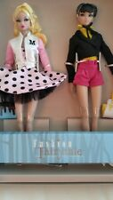 2017 Integrity Fairytale Convention MISAKI & AMELIE 2 DOLL GIFT SET Drawn To You