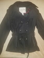 e65382037 American Rag Peacoat With Removable Hoodie Size M
