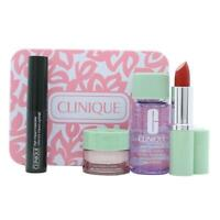 Clinique Pink Tin Gift Set