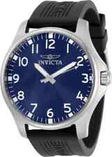 INVICTA Specialty Quartz Blue Dial Men's Watch 30706