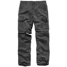 Cotton Blend Casual Pants for Men
