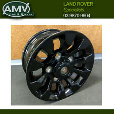 Land Rover Defender - Discovery 1- Classic Alloy SAWTOOTH RIM - SET OF 4